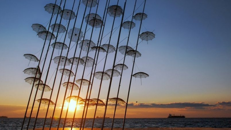 The best neighborhoods in Thessaloniki to book your accommodation